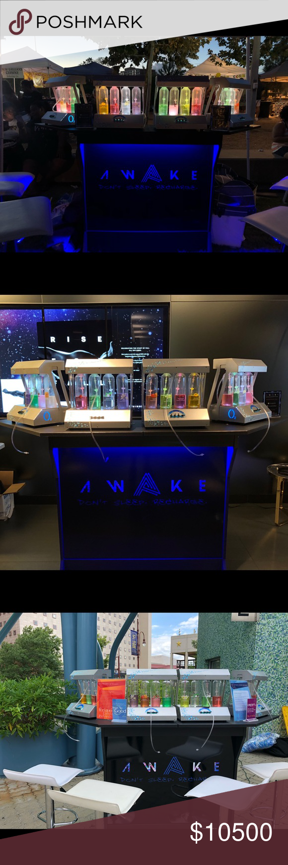 I Just Added This Listing On Poshmark  Oxygen Bar For Sale