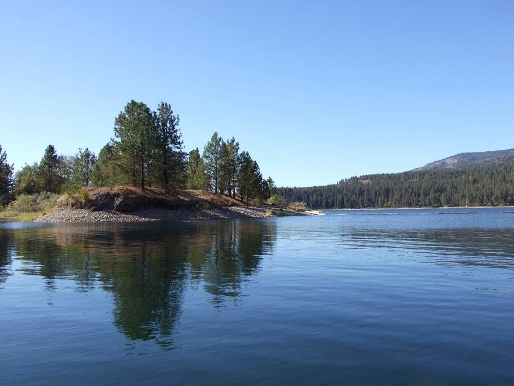 Lake Roosevelt, WA | Been there  | Walla walla, Washington