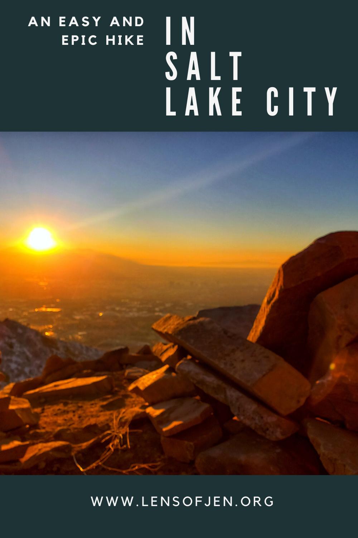 The Living Room Hike In Salt Lake City United States Travel Destinations Lake Salt Lake City Utah