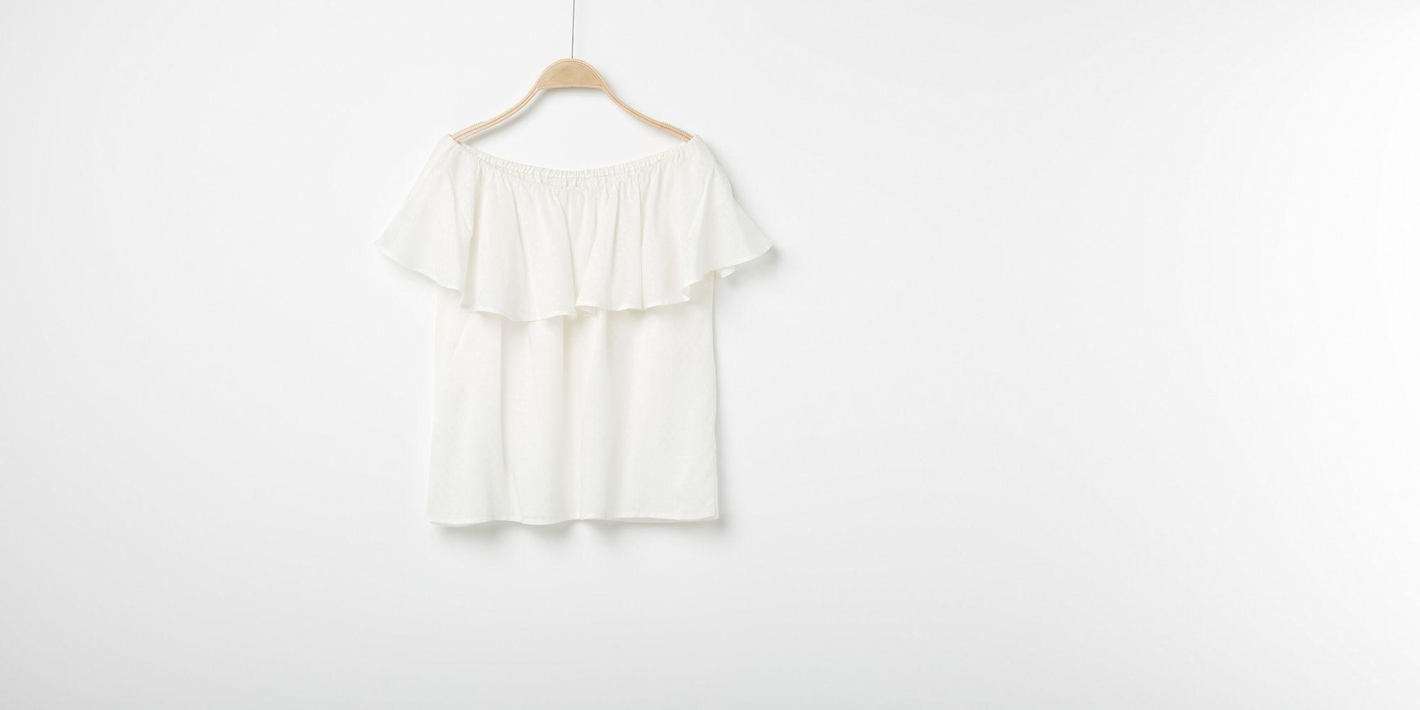 17€ Camisa mesonera lisa 13780 616565H