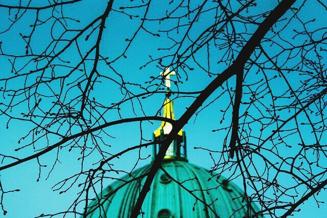 Berliner Dom . Alireza Rezvani | EyeEm