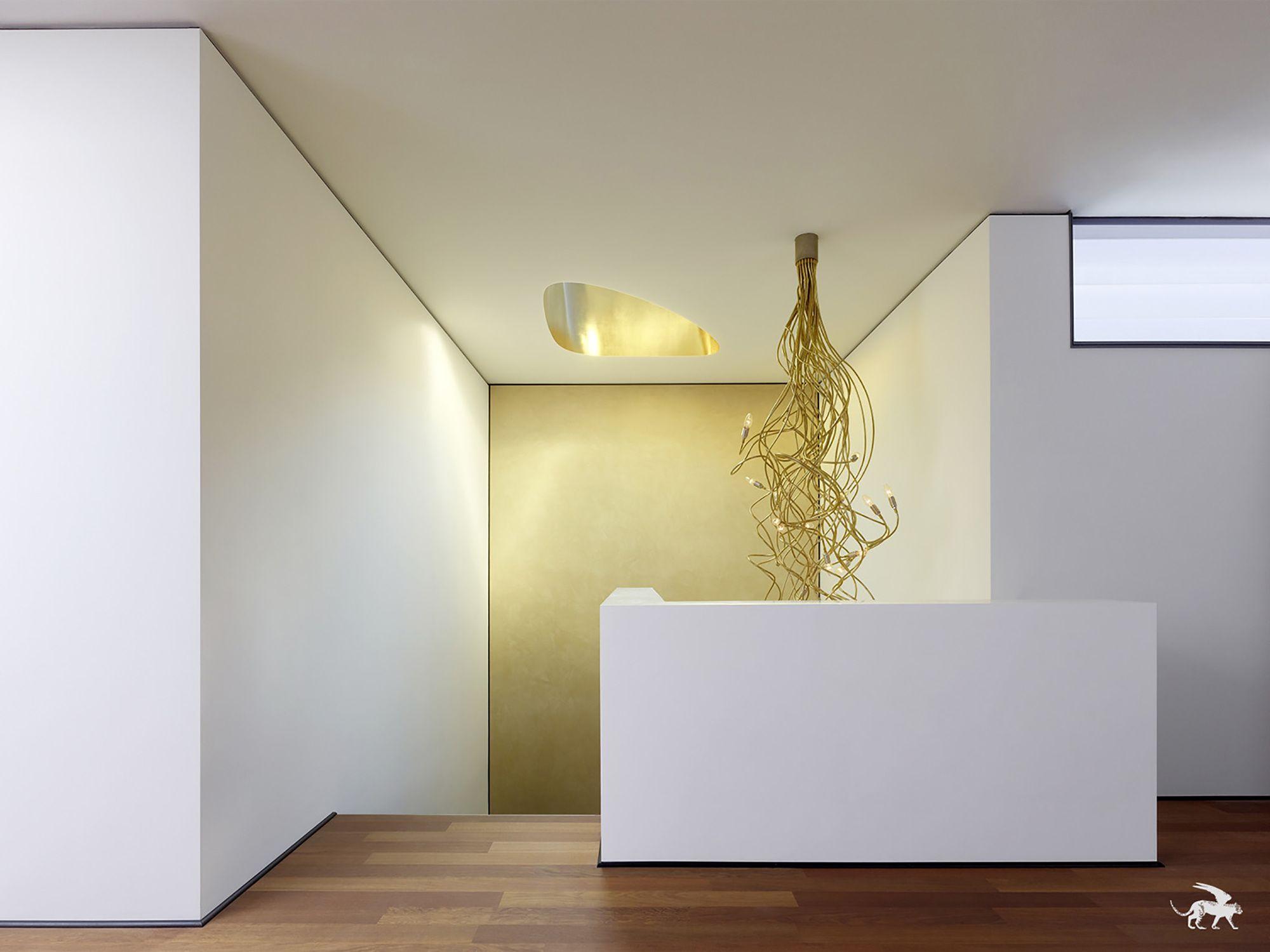 Galeria - Casa SU / Alexander Brenner Architects - 131