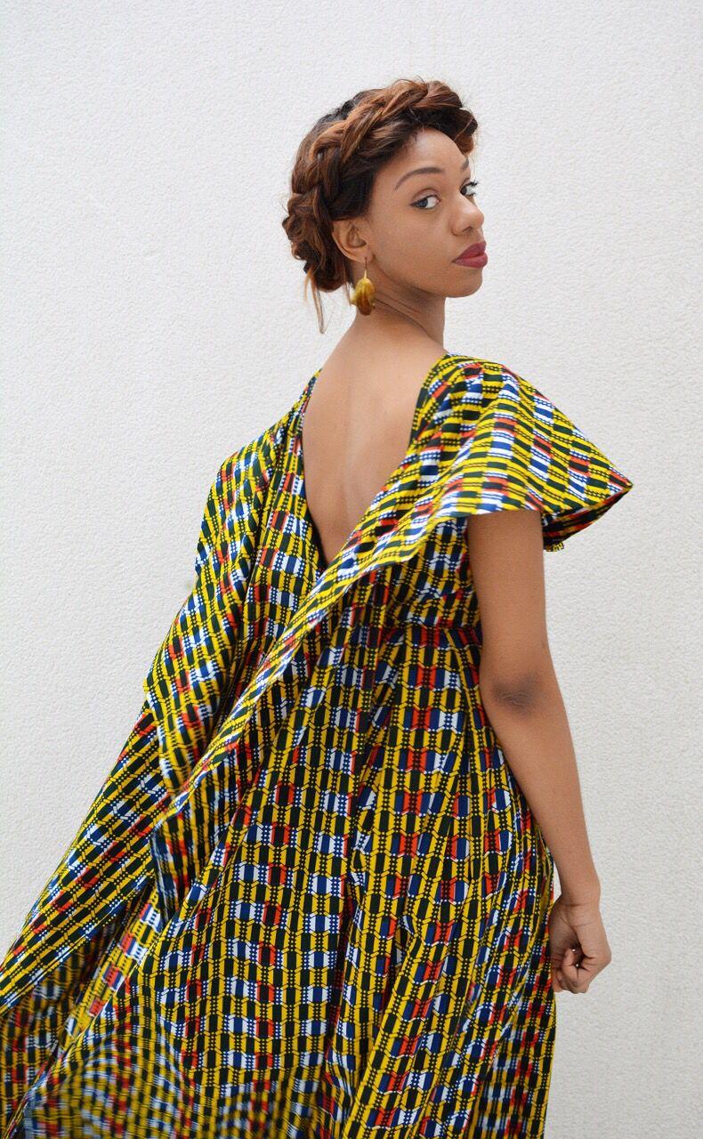 African prints ankara kitenge african women dresses african