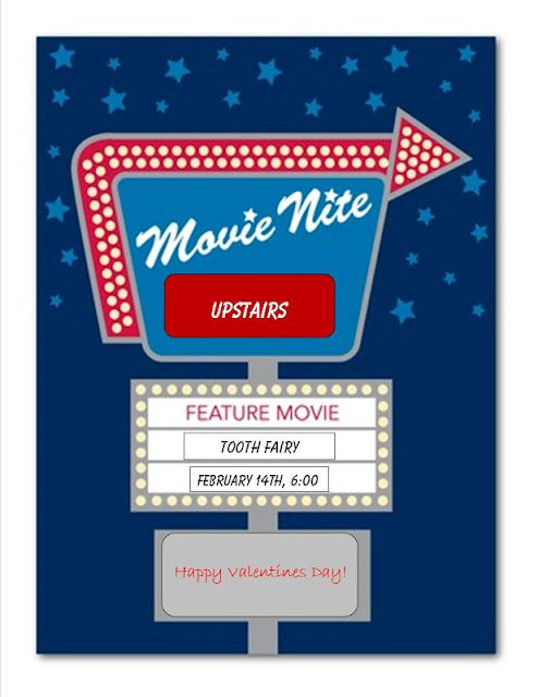 Drive In Movie Night Pass The Popcorn Press Play Pinterest Movie