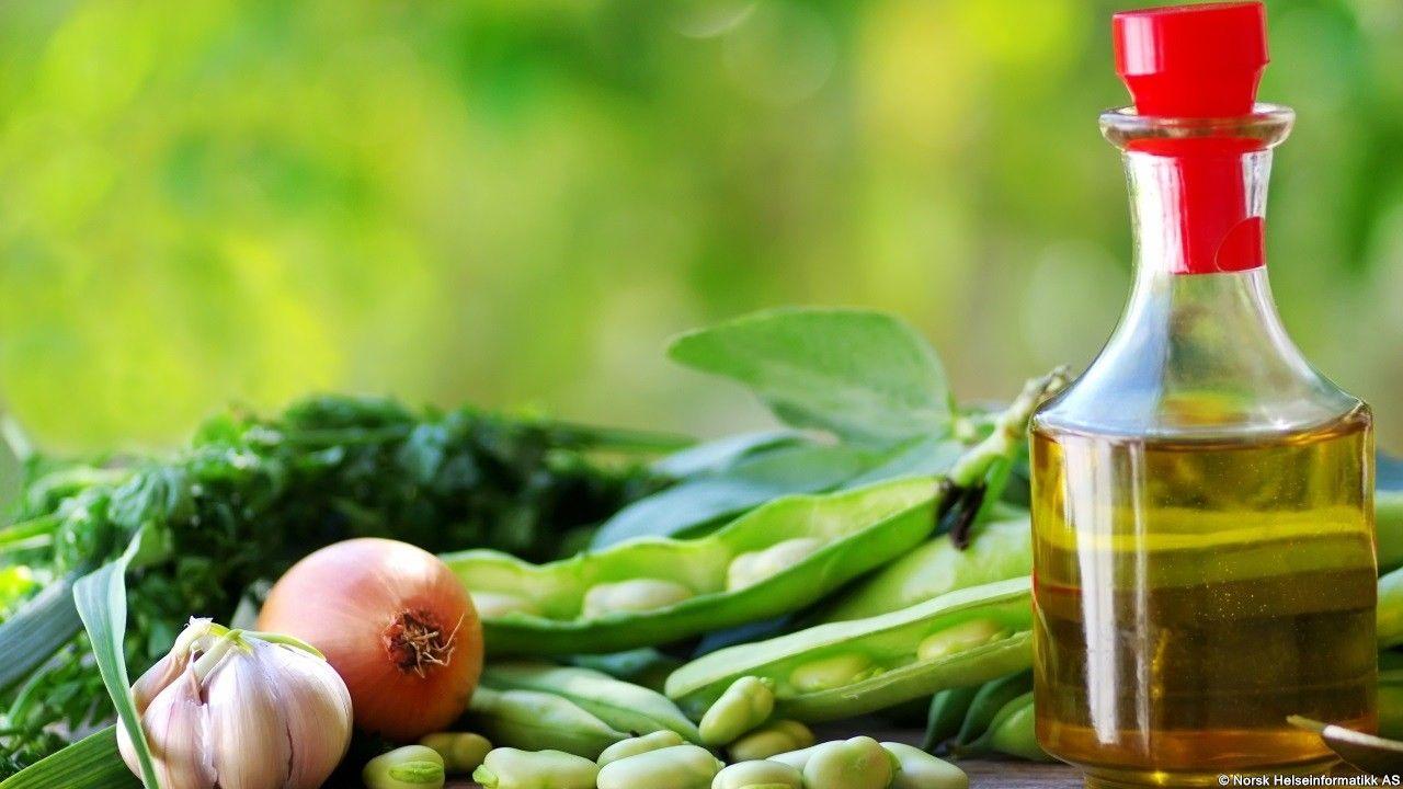 Blir ikke mer feminin av å spise soya - NHI.no - Norsk Helseinformatikk