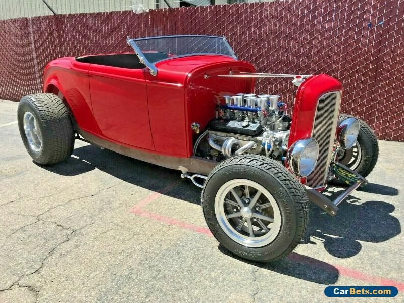 1932 Ford Roadster Ford Roadster Forsale Unitedstates Ford Roadster 1932 Ford Roadster Roadsters