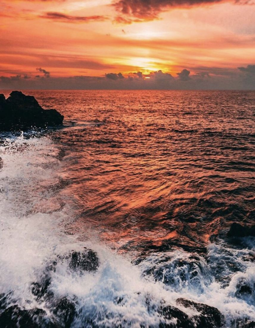 What A Sunset Pinterest Caitmcelwee Beautiful Landscape Photography Landscape Photography Landscape Photography Tips