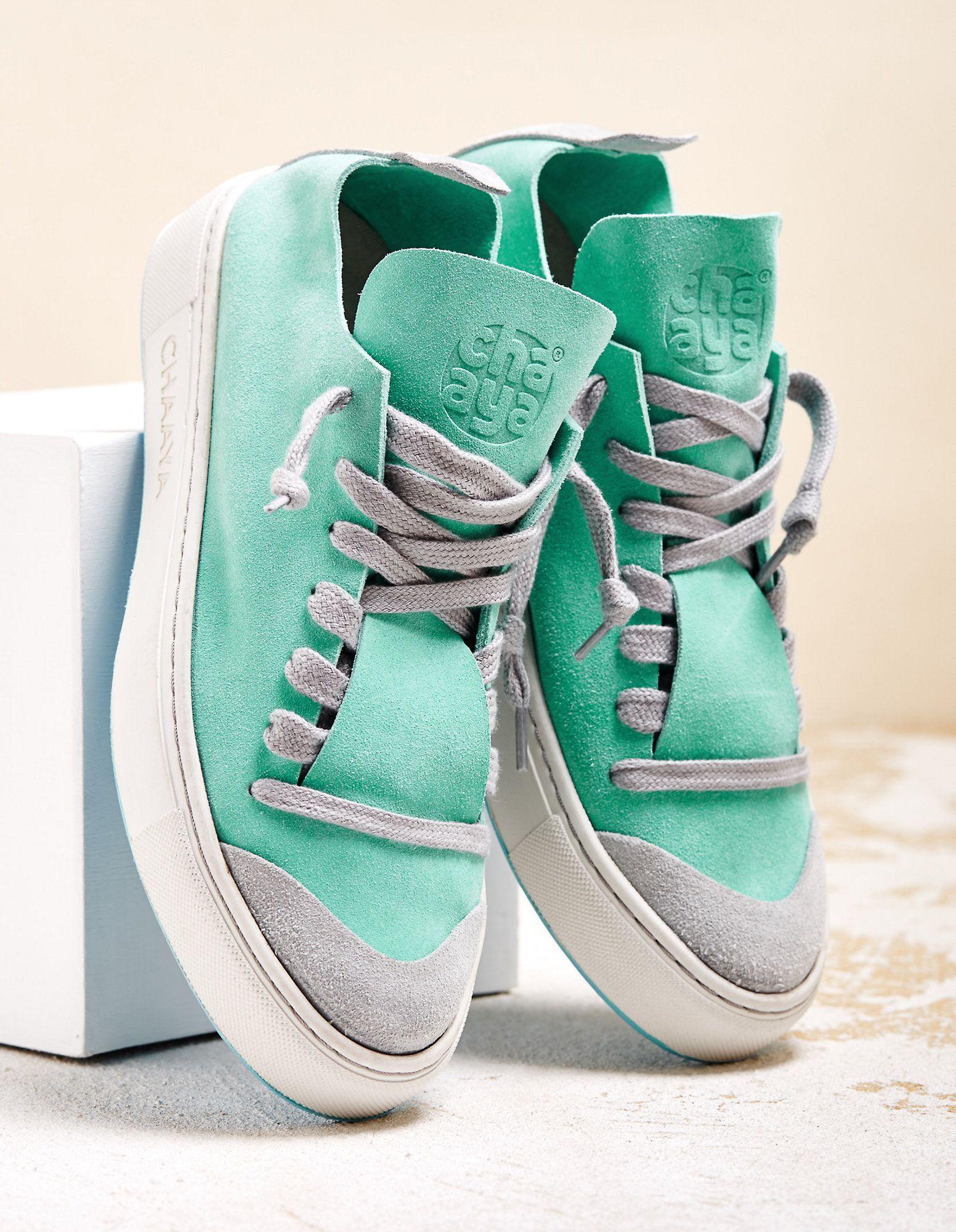 Chaaya Sneaker Almeira | Sneaker, Damenschuhe sneaker