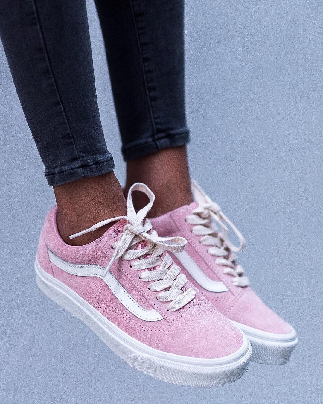 Vans Old Skool Zephyr & Weiße Schuhe :