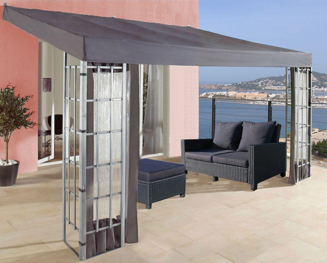 markise 3m gallery of markise m breit with markise 3m. Black Bedroom Furniture Sets. Home Design Ideas