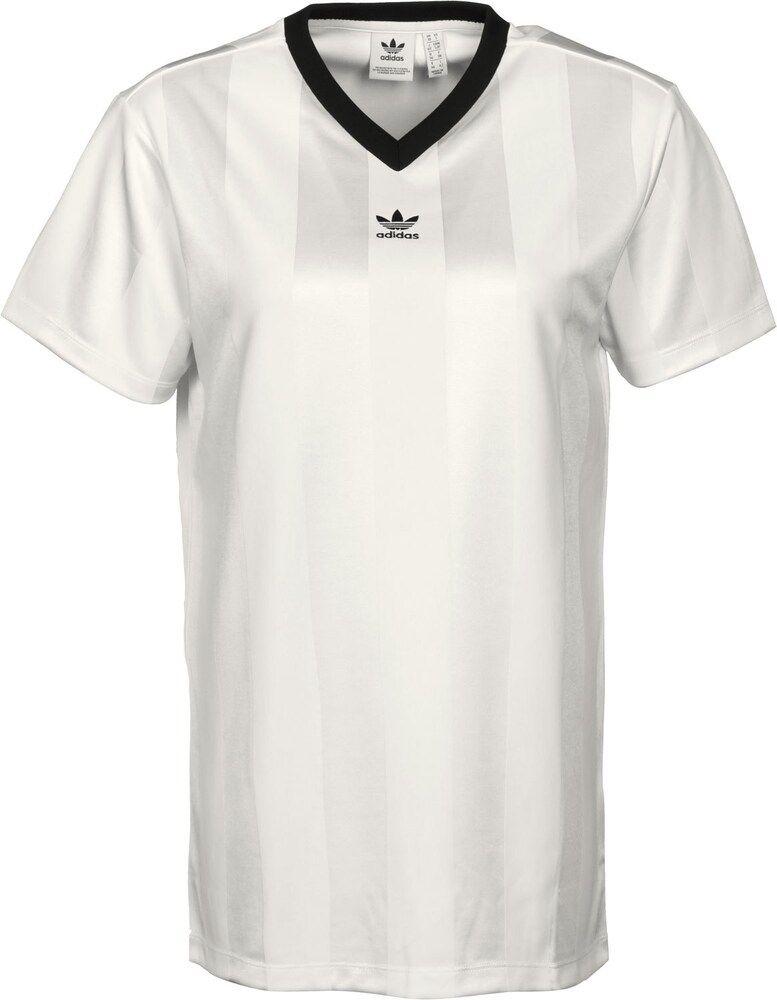 Adidas Originals T Shirt W Damen Weiss Grosse Xxxl In 2020 Shirts Adidas Originals Und T Shirt