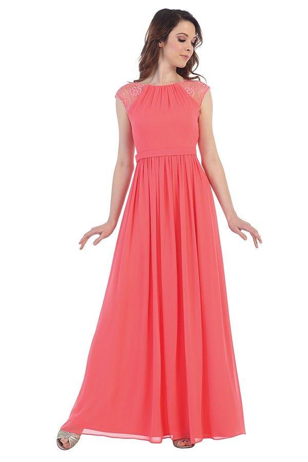 Cindy Collection Bridesmaid 1481 Lashowroom