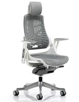 Remarkable Zephyr Grey Elastomer Chair Office Chairs In 2019 Download Free Architecture Designs Oxytwazosbritishbridgeorg