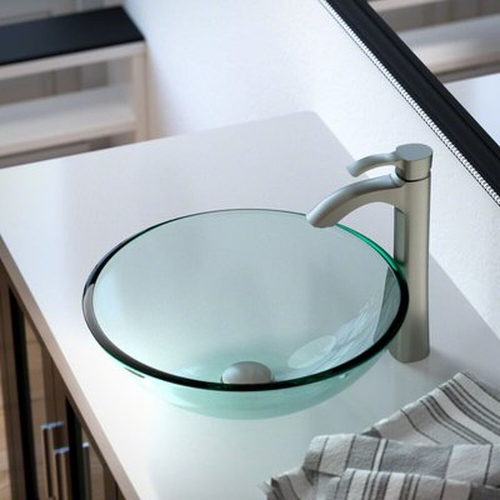 35 Incredible Water Faucet Design Ideas For Your Bathroom Sink