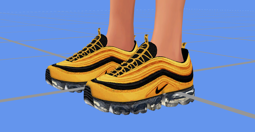 Untitled — S4cc: Nike Air Max 959798PLUS | Sims 4, Sims 4