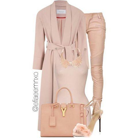 Neutral blush.Link in bio #styledbyemnxo