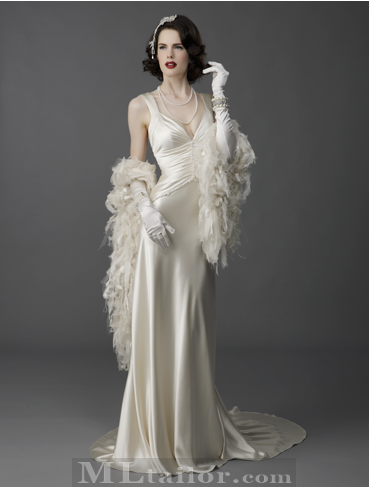 Old Hollywood Glamour Wedding Dresses Sophisticated Glam Clothing Ing Guide
