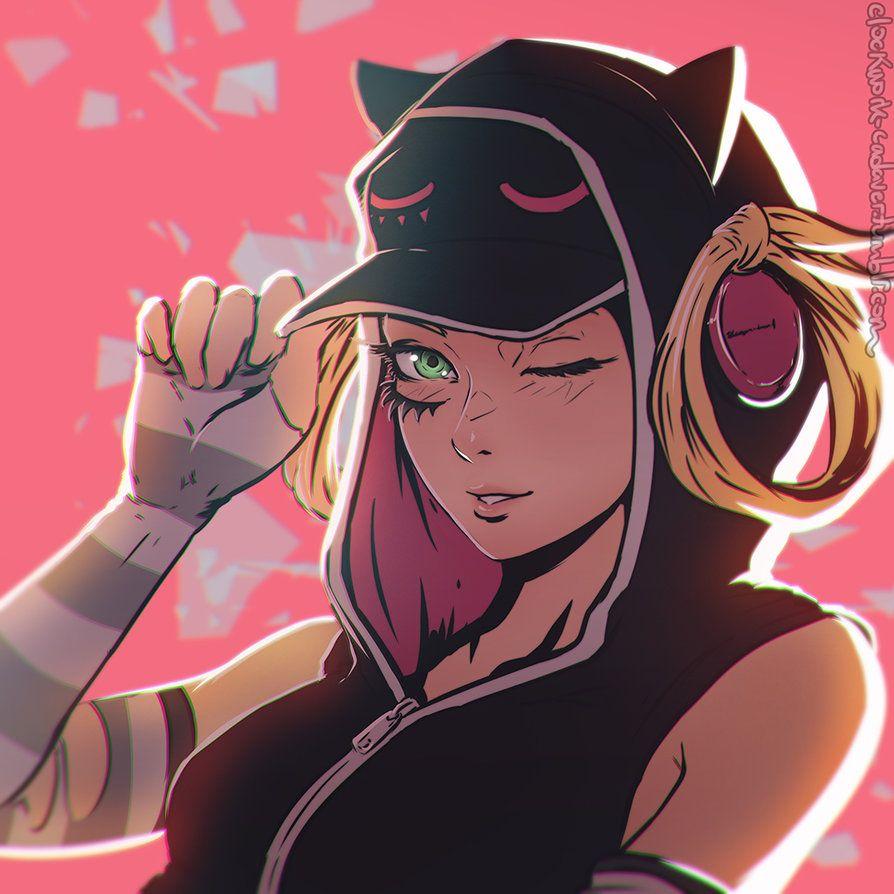 Aries M Anime Anime Nose Female Anime