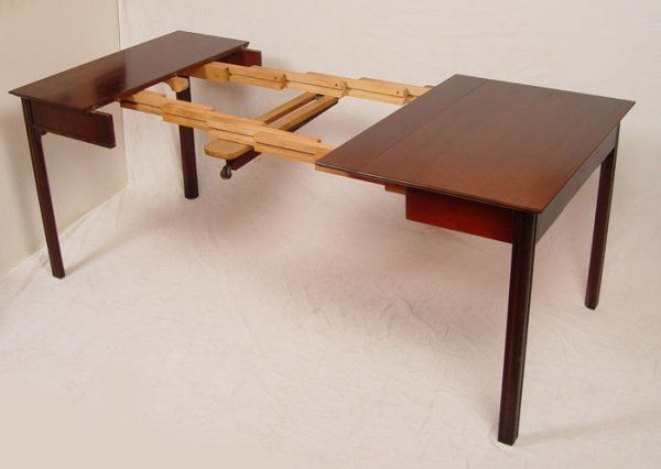 Watertown Slide Dining Table   Home Decor. Watertown Slide Dining Table   Home Decor   TABLES antique