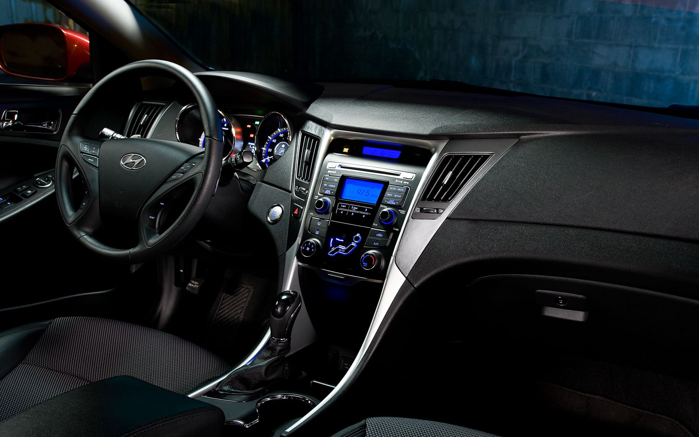 2013 Hyundai Sonata Limited >> 2013 Hyundai Sonata Interior 2013 Hyundai Sonata Hyundai Sonata