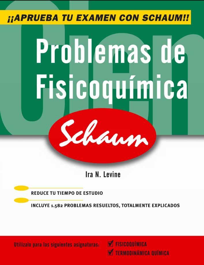 FISICOQUIMICA LEVINE 6TA EDICION EPUB DOWNLOAD