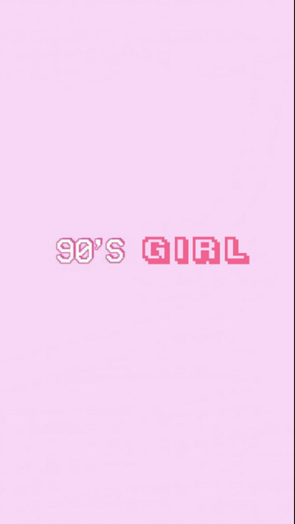 90 S Girl Tumblr Wallpaper Aesthetic Wallpapers Iphone
