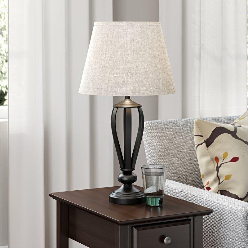 Wayfair Living Room Table Lamps Inspirational Lighting Stunning Black Desk Lamp Alluring Best Solar Walkway Di 2020