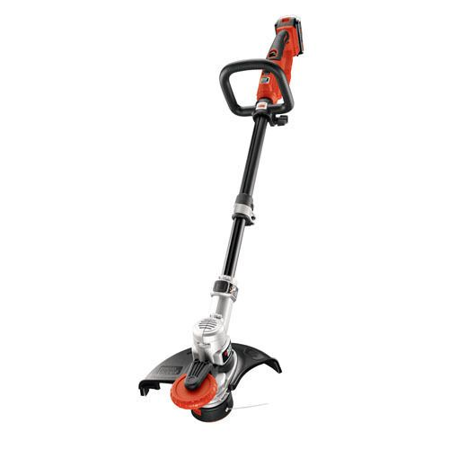 Buy Black Decker Lst400 12 Inch Lithium High Performance Trimmer And Edger 20 Volt Online Ebay Black Decker Stanley Black And Decker Garden Tool Set