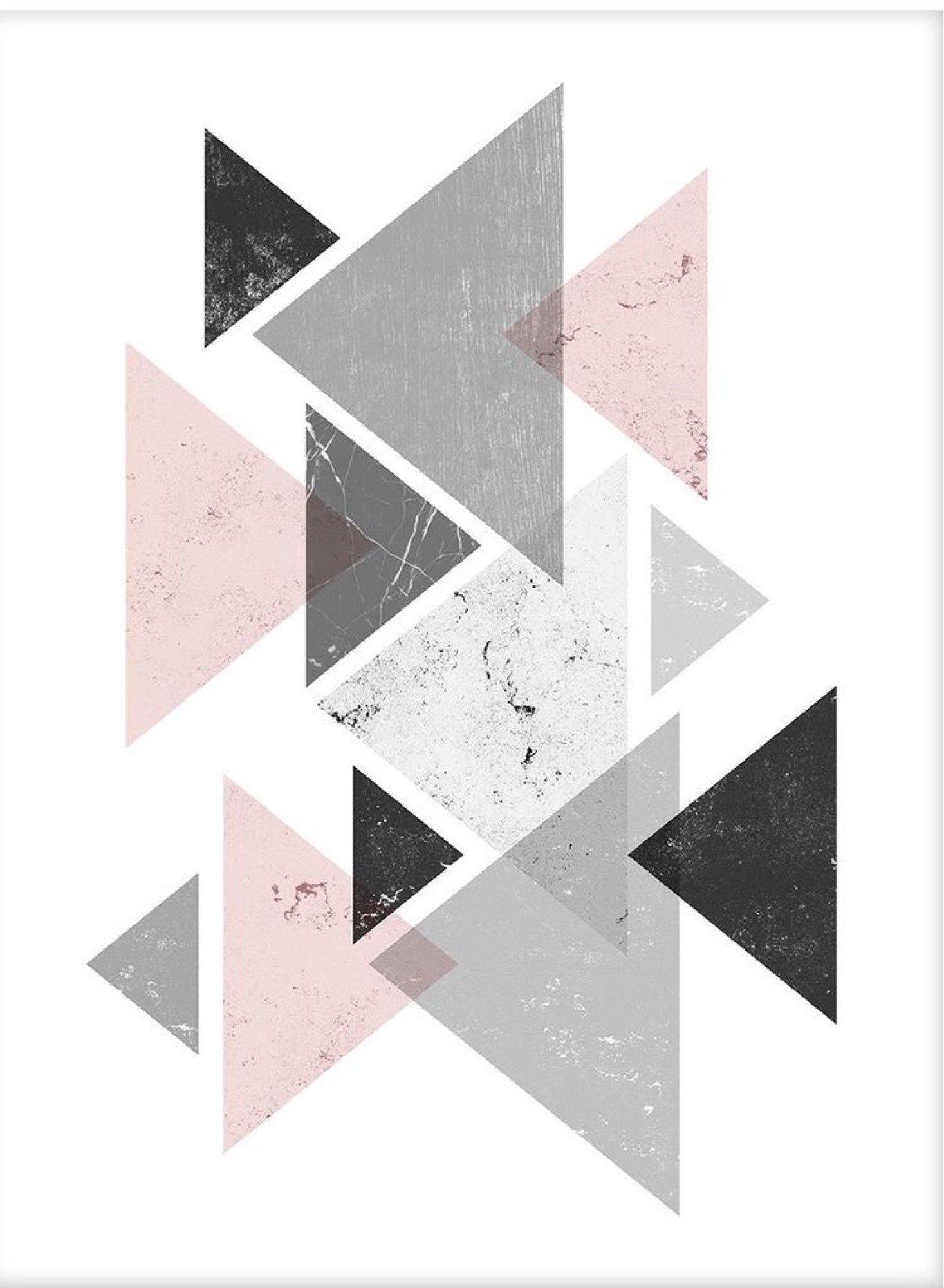 cute geometric Google Search in 2019 Marble wallpaper