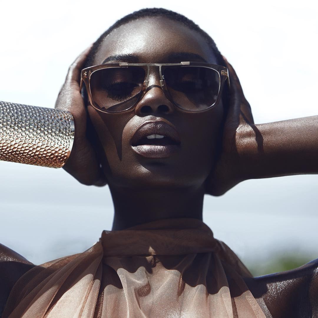 Pin by Brandy Warthen on Sunglasses Ebony models