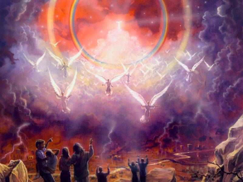 Case Study: The Book of Enoch, Chapter 7
