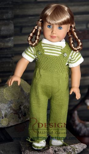 Modles Tricot Poupons Tricots Pour Poupees Pinterest Knitting