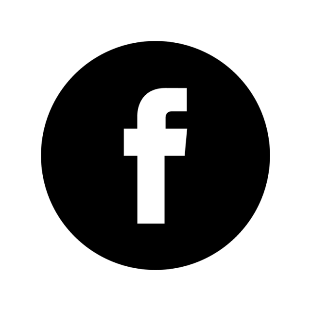 Facebook, Face, Book, Black, White, social, media, icon, set, network,  share, business, app, like, web, sign, multim… | Logo facebook, Face book  app, Facebook icons