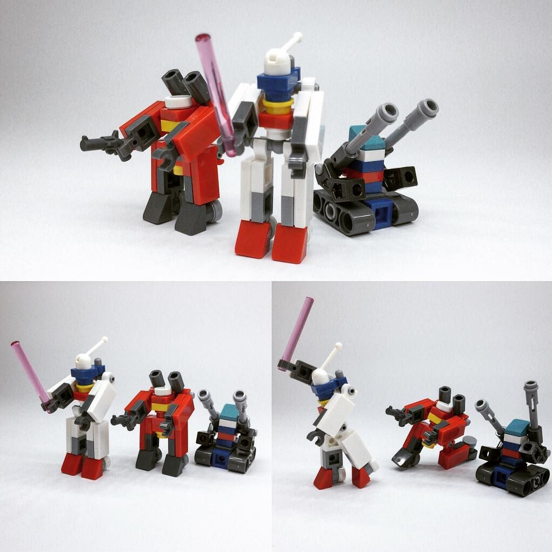 Japan's famous robots !! #レゴ #lego #legoart #legoland #legostagram #legophotography #legocity #legomania #legominifigures #legostore #legomoc #legofan #legominifigure #brick #bricks #legocreator #legomoc #afol #instalego #brickcentral #legographer #bricknetwork #brickshift #moc #レゴブロック #ガンダム #gundam