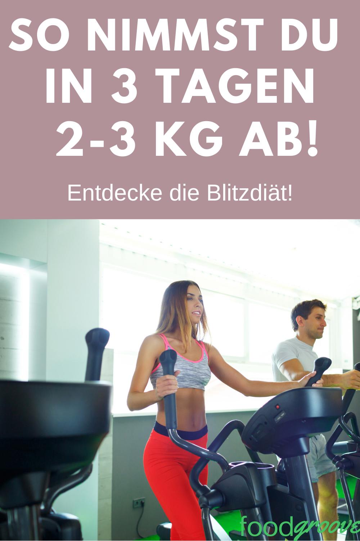 schnellste diät ohne sport