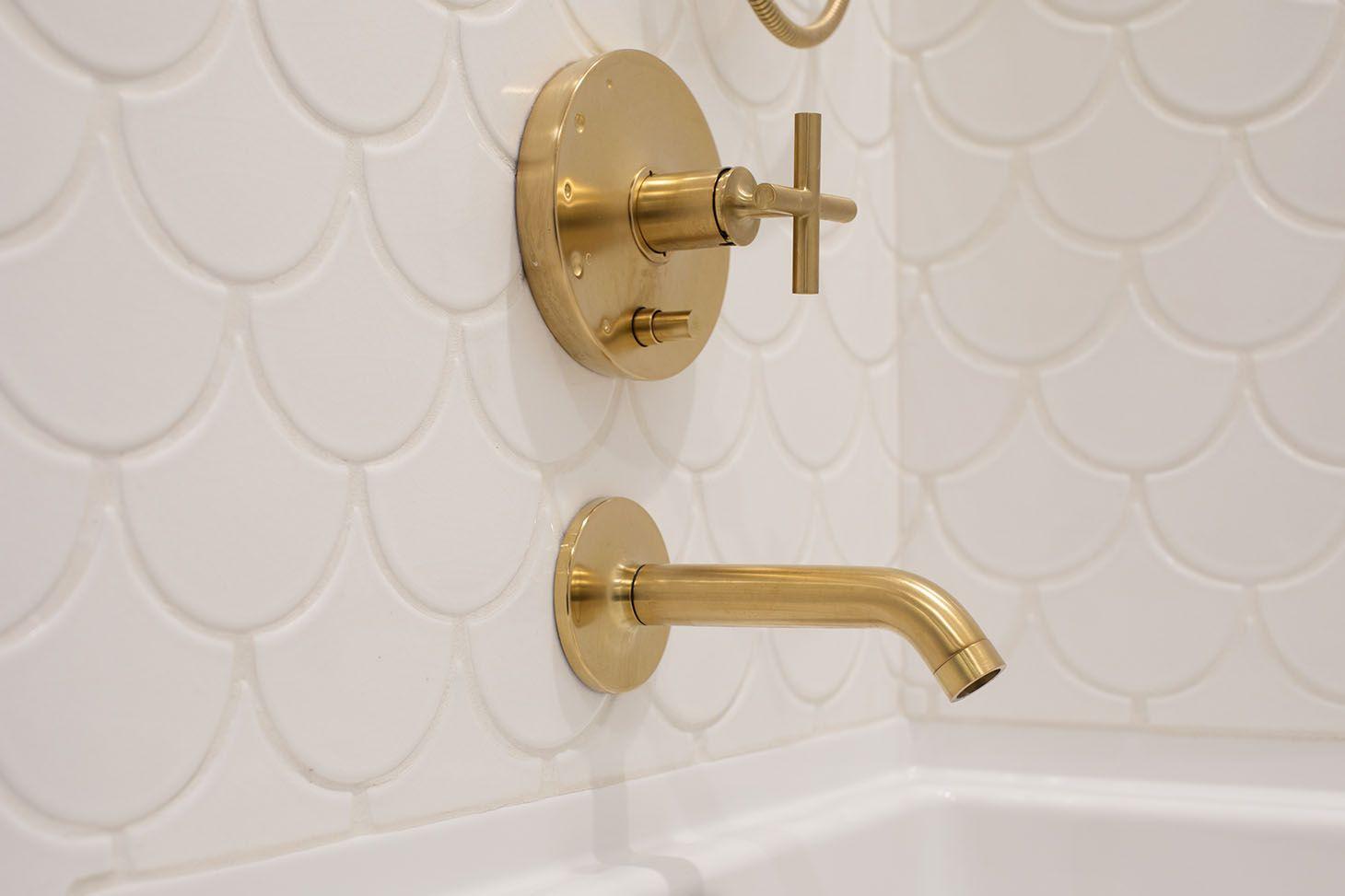 Home Tour Series: Leo's Bedroom & Bathroom