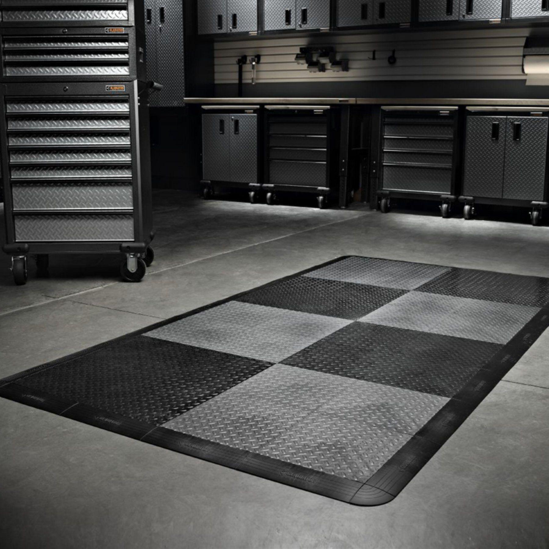 Gladiator Garage Floor Pack Gafp32cbzm Gladiator Garage And Products