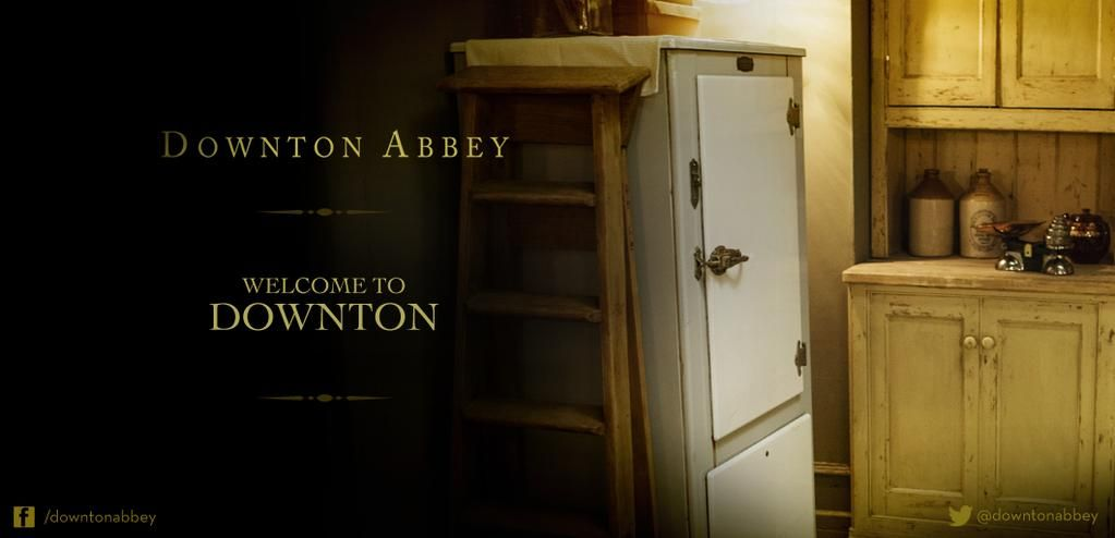 """Downton Abbey auf Twitter: """"""""Mrs Patmore hates it."""" As Lord Grantham has said, """"of course she does!"""" #Downton http://t.co/UMEoe7gAXC"""""""
