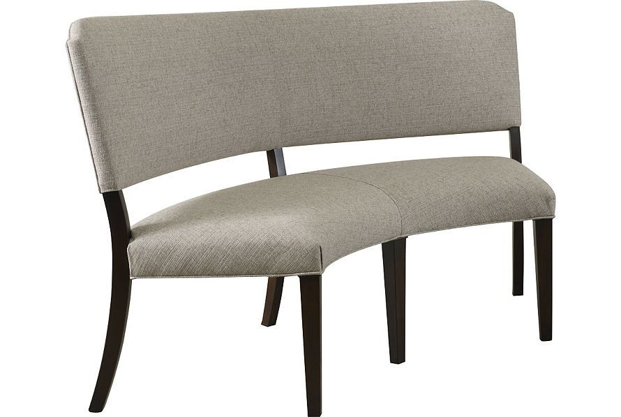 Gourmet Dining - Pasqualina Banquette | Dining banquette ...