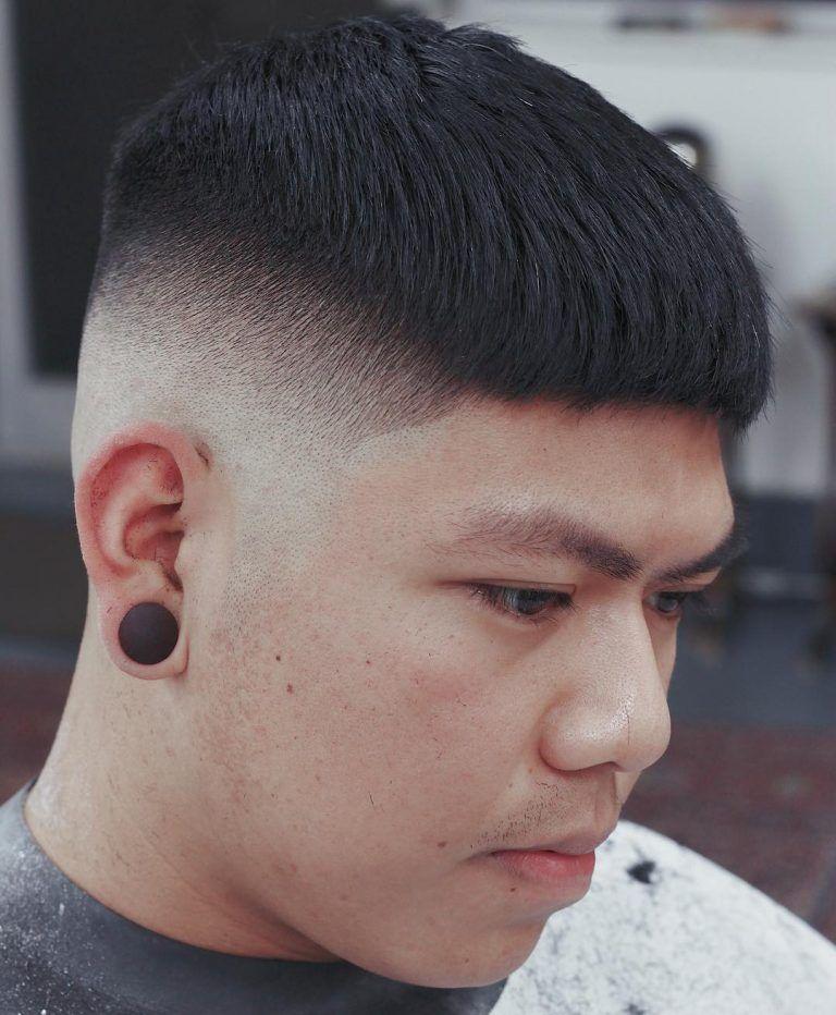 16+ Mens medium short hairstyles 2021 trends