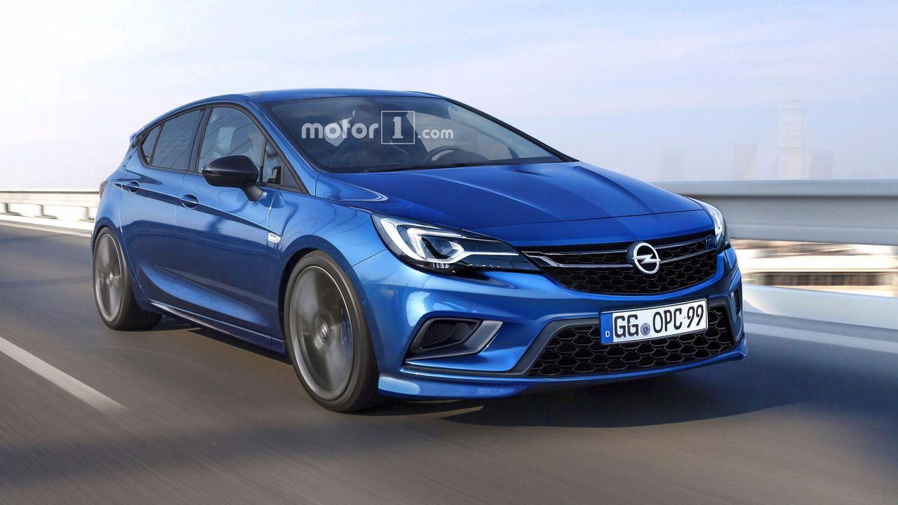 The Best 2019 Opel Astra Opc Spesification Opel Corsa Car Opel