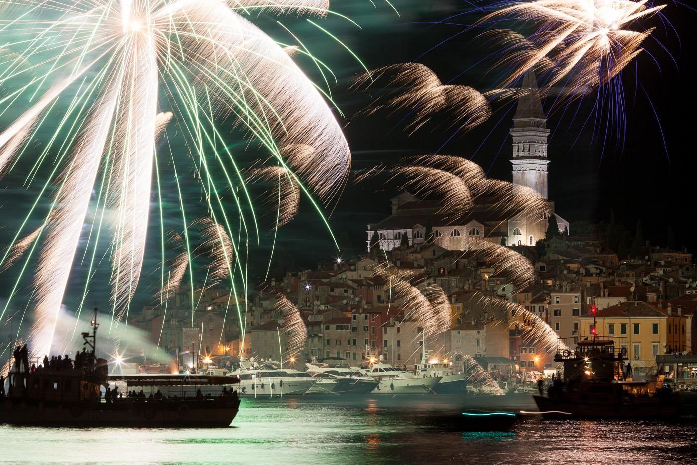 SOMMERFESTIVAL! am 27. & 28. August geht in #Rovinj die Post ab... nicht verpassen! www.istrien-pur.com