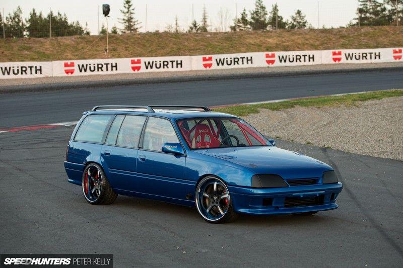 Opel 16