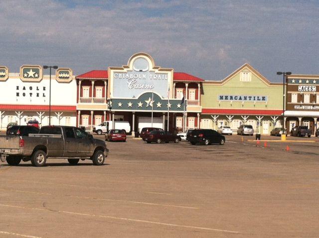Casino duncan ok gambling portals
