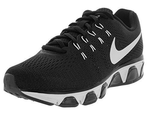 reputable site c182e 32e00 Nike Women s Air Max Tailwind 8 Black White Anthracite Running Shoe 7 Women  US