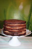Death by Chocolate Cake Die schokoladigste Torte der Welt