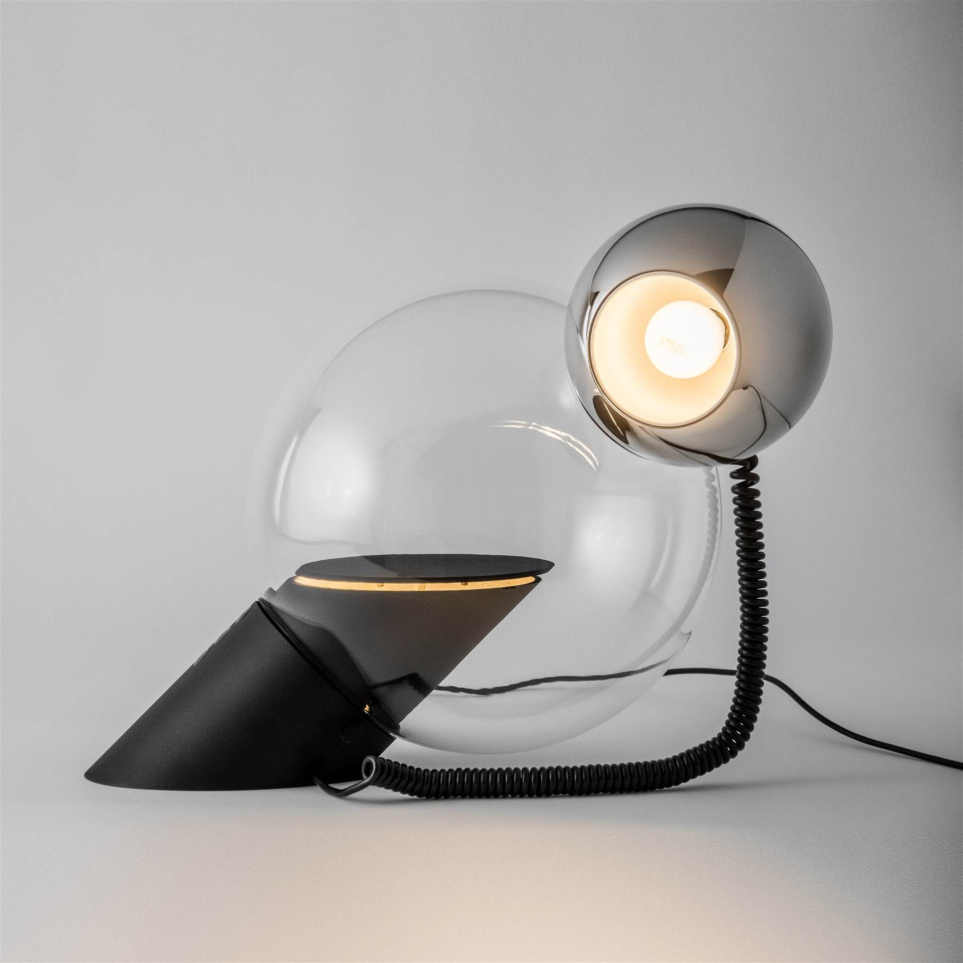 SOFTWING Table lamp Softwing Collection by Flou design Carlo