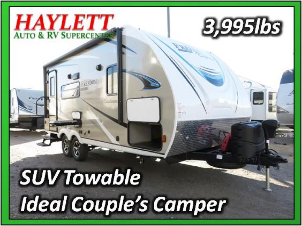2019 Coachmen Freedom Express 192rbs Rv For Sale Recreational