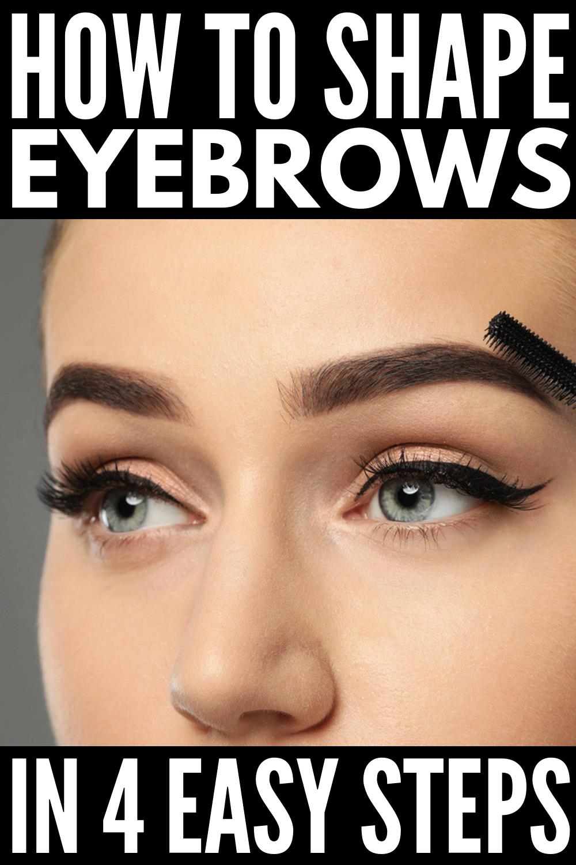 Photo of Auf Fleek stöbern: 14 Augenbrauen-Hacks, die jedes Mädchen kennen sollte