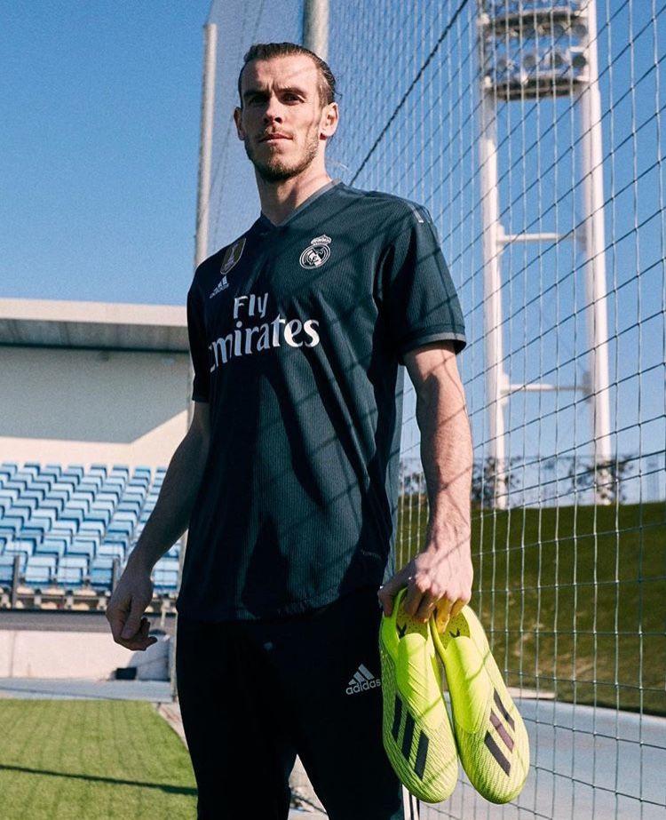reputable site 3f4d1 a685b Gareth Bale ❤️ | Gareth bale | Pinterest | Football ...